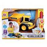Maisto Volvo My First Remote Controlled Dump Truck