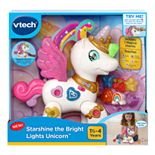 VTech® Starshine the Bright Lights Unicorn?