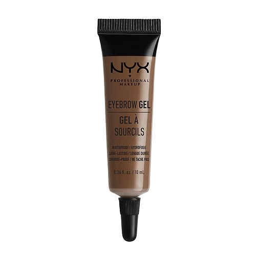 NYX Professional Makeup Eyebrow Gel