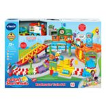VTech® Go! Go! Smart Wheels® Roadmaster Train Set?