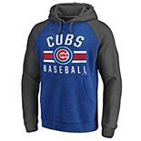 Men's Chicago Cubs Fleece Pullover Hoodie