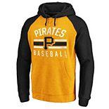 Men's Pittsburgh Pirates Fleece Pullover Hoodie
