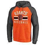 Men's San Francisco Giants Fleece Pullover Hoodie