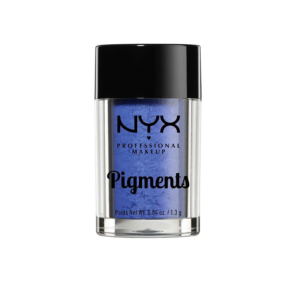 NYX Professional Makeup Pigments
