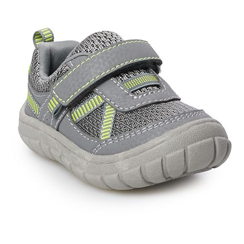Toddler Boy Jumping Beans® Comet Sneakers