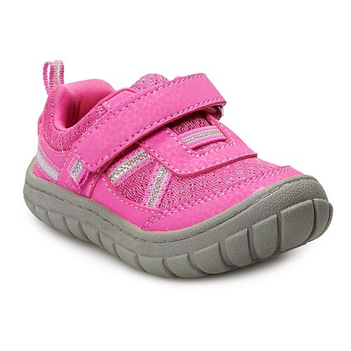 Toddler Girl Jumping Beans® Hadley Sneakers