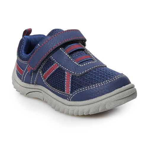 Toddler Boy Jumping Beans® Circuit Sneakers
