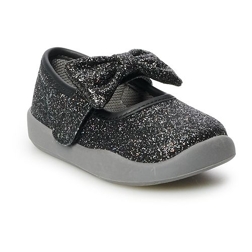 Jumping Beans Tess Infant Girls' Mary Jane Shoes