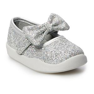 Toddler Girl Jumping Beans® Tess Mary Jane Shoes
