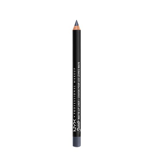 NYX Professional Makeup Suede Matte Lip Liner