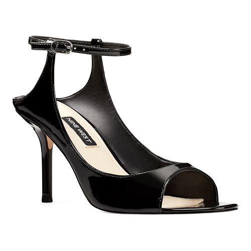 Nine West Olena Women's Peep Toe Heels