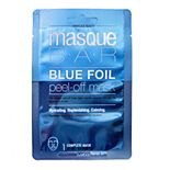 Masque Bar Blue Foil Peel Off Mask