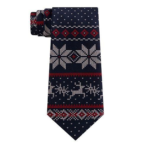Men's St. Nicholas Square® Holiday Tie