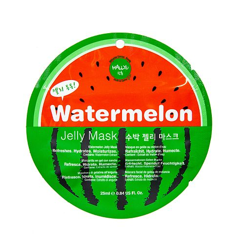 Masque Bar Hallyu Watermelon Jelly Mask