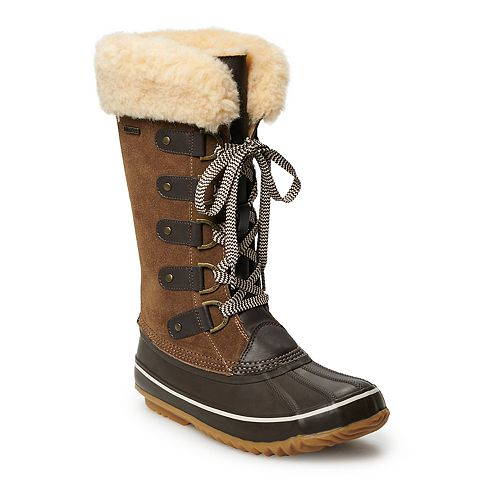 BEARPAW Denali Women's Waterproof Boots