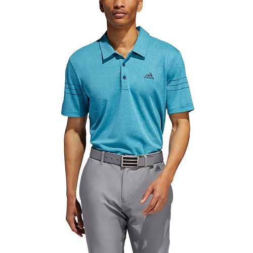 Men's adidas Sport Print Polo