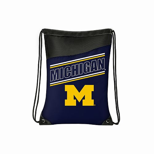 Michigan Wolverines Incline Back Sack