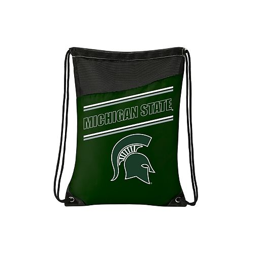 Michigan State Spartans Incline Back Sack