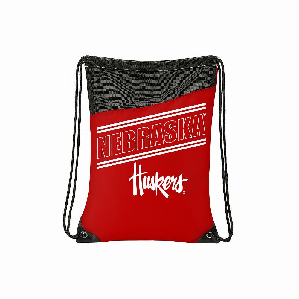Nebraska Cornhuskers Incline Back Sack