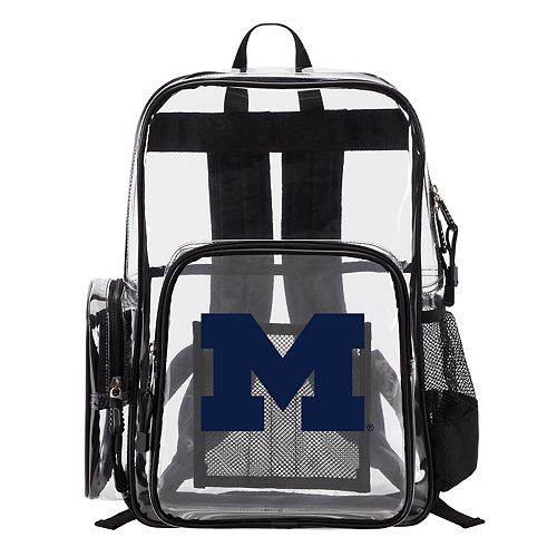 Michigan Wolverines PC1 Dimension Backpack