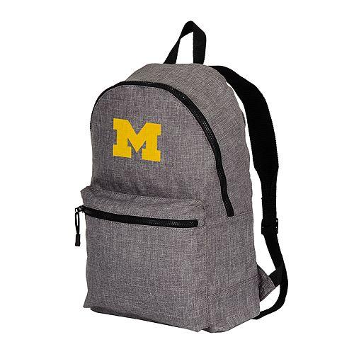 Michigan Wolverines SC8 Tandem Backpack