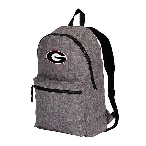 Georgia Bulldogs SC8 Tandem Backpack