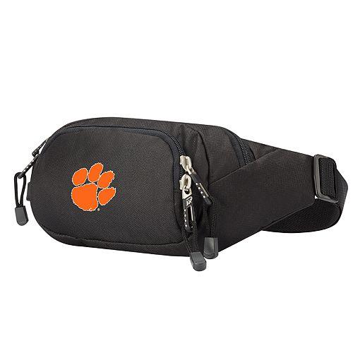 Clemson Tigers Cross Country Waist Bag