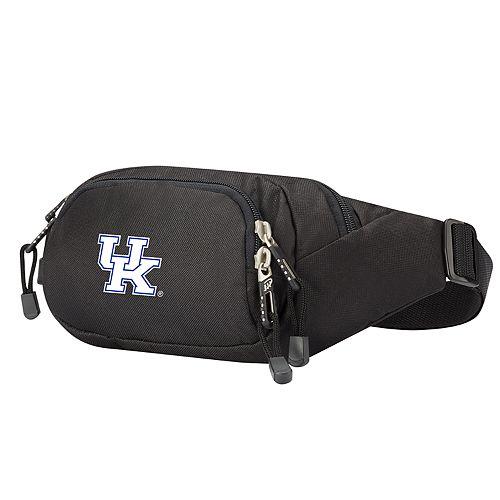 Kentucky Wildcats Cross Country Waist Bag