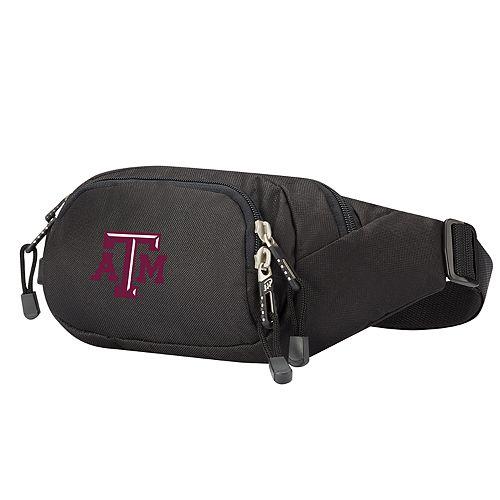 Texas A&M Aggies Cross Country Waist Bag