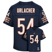 Reebok Chicago Bears Brian Urlacher Jersey