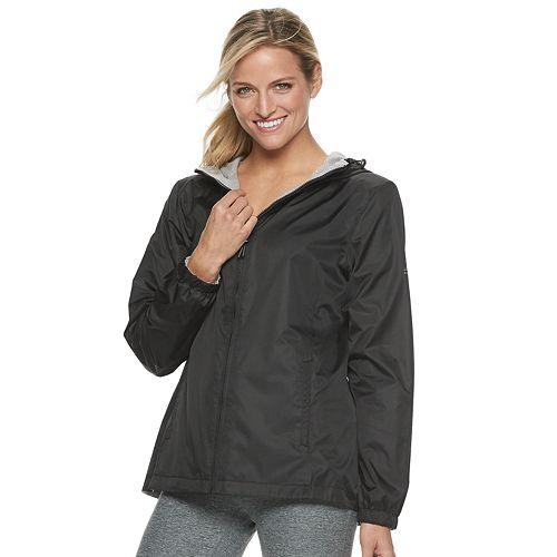 Women's ZeroXposur Jasmine Hooded Reversible Jacket