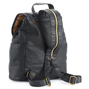 Stone & Company Mini Drawstring Backpack