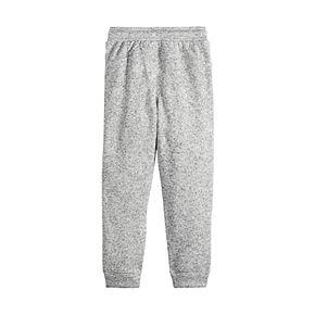 Boys 4-12 SONOMA Goods for Life? Sweater Fleece Joggers