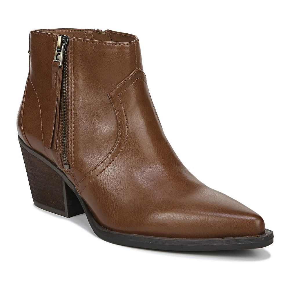 Circus By Sam Edelman Whistler Women's Ankle Boots