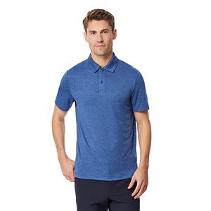 Men's CoolKeep Modern Fit Ultra Lux Performance Polo