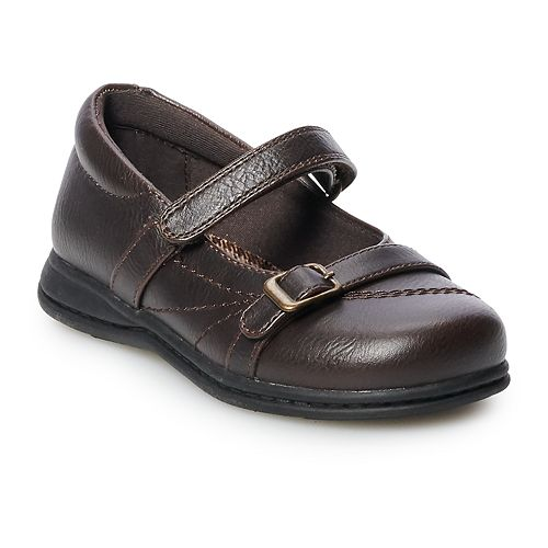 Rachel Shoes Lil Larissa Girls' Mary Jane Shoes