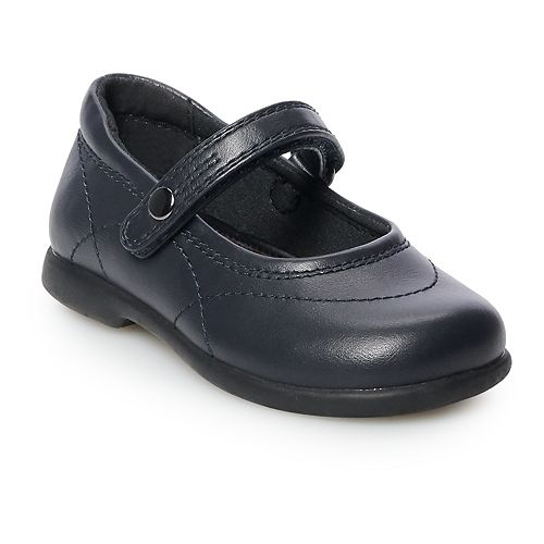 Rachel Shoes Lil Michelle Girls' Mary Jane Shoes