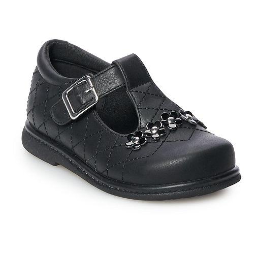 Rachel Shoes Emmy Girls' T-Strap Shoes