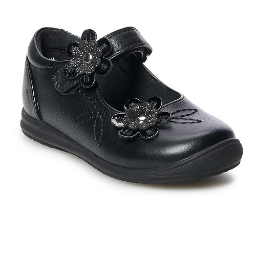 Rachel Shoes Rehea Girls' Mary Jane Shoes