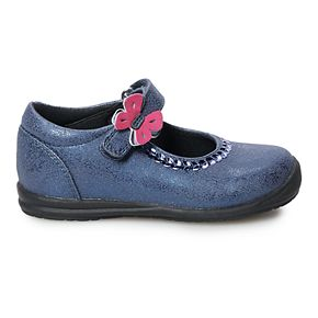 Rachel Shoes Adena Girls' Mary Jane Shoes