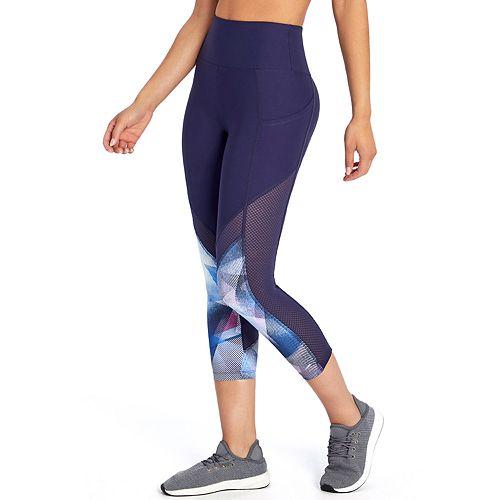 Women's Marika Steep Mid-Calf Leggings