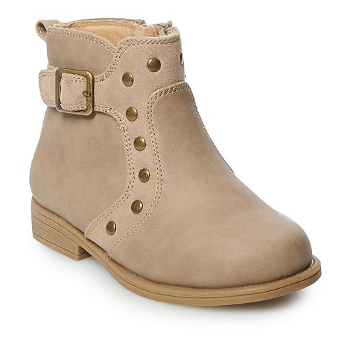Rachel Shoes Lil Tess Girls' Ankle Boots