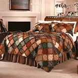 Donna Sharp Campfire Quilt or Sham