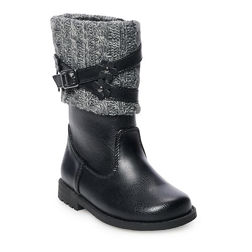 Rachel Shoes Kimmy Toddler Girls' Boots