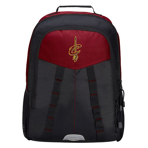 "Cleveland Cavaliers ""Scorcher"" Sports Backpack"