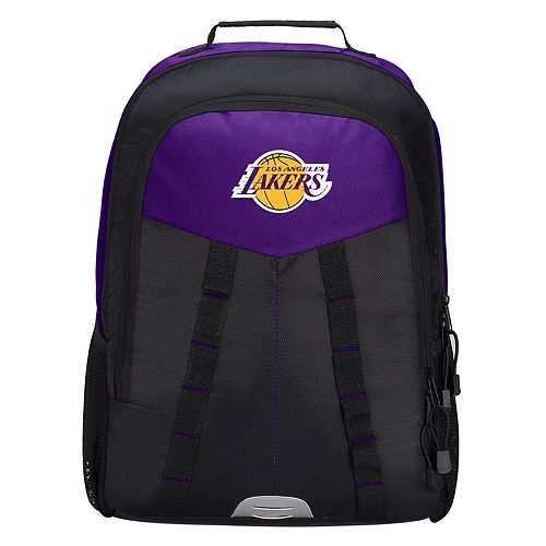 "Los Angeles Lakers ""Scorcher"" Sports Backpack"