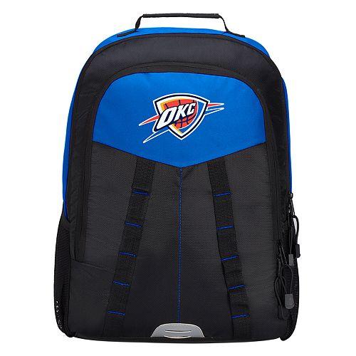 "Oklahoma City Thunder ""Scorcher"" Sports Backpack"