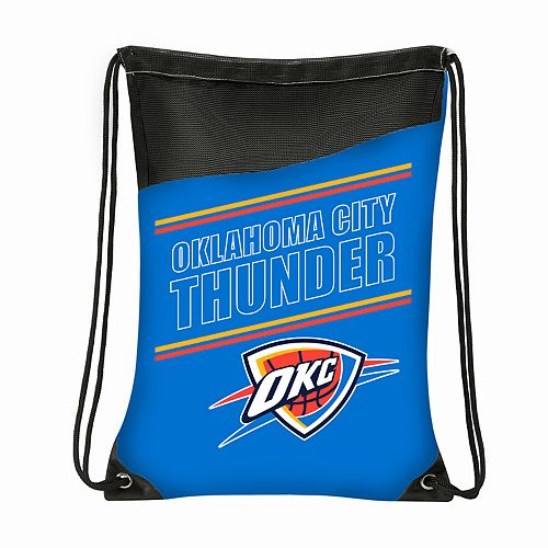 Oklahoma City Thunder Incline Back Sack