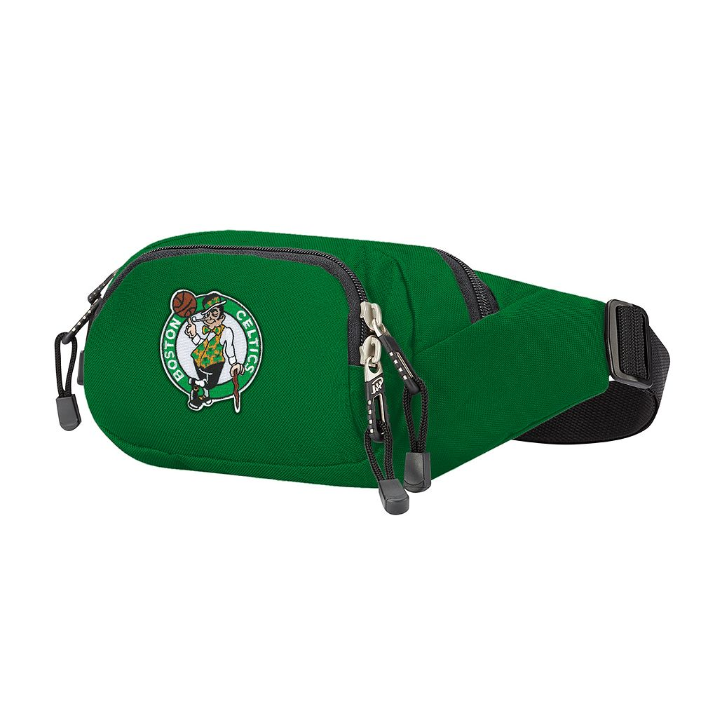 NBA Botston Celtics Cross Country Waist Bag