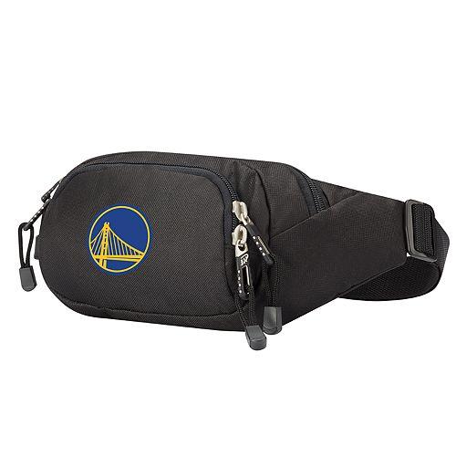 NBA Golden State Warriors Cross Country Waistbag